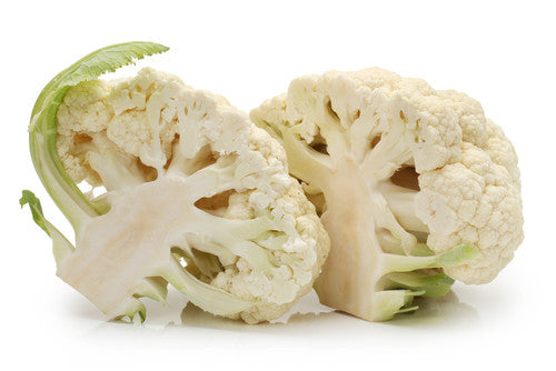 Cauliflower - Half