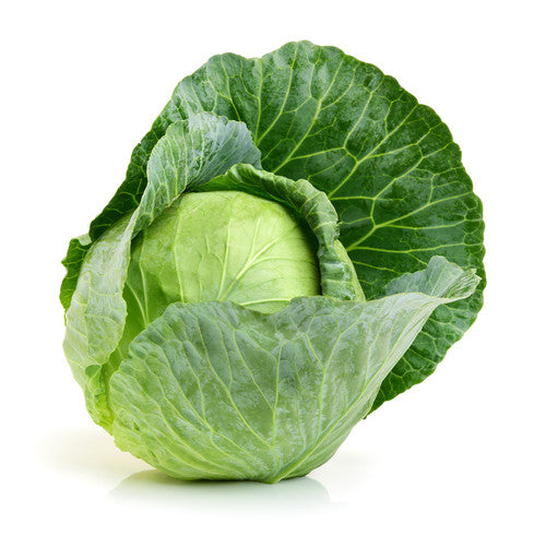 Green Cabbage - Whole