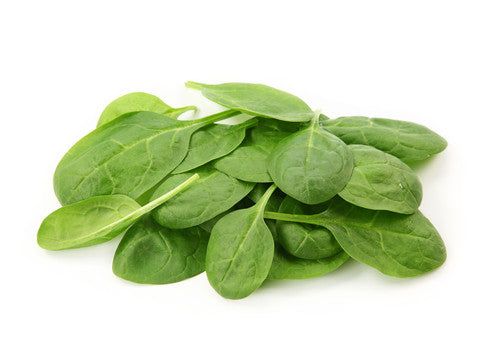 Baby Spinach - 100g Punnet