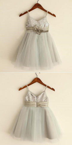 products/Sparkly_Spaghetti_Strap_V-_Neck_Light_Gray_Tulle_Flower_Girl_Dresses_With_Handmade_Flower_Sash_FGS027.jpg