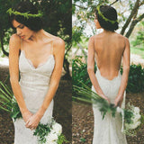 Cheap Custom Elegant Open Back Lace Popular New Arrival Wedding Dress with train , WD0252