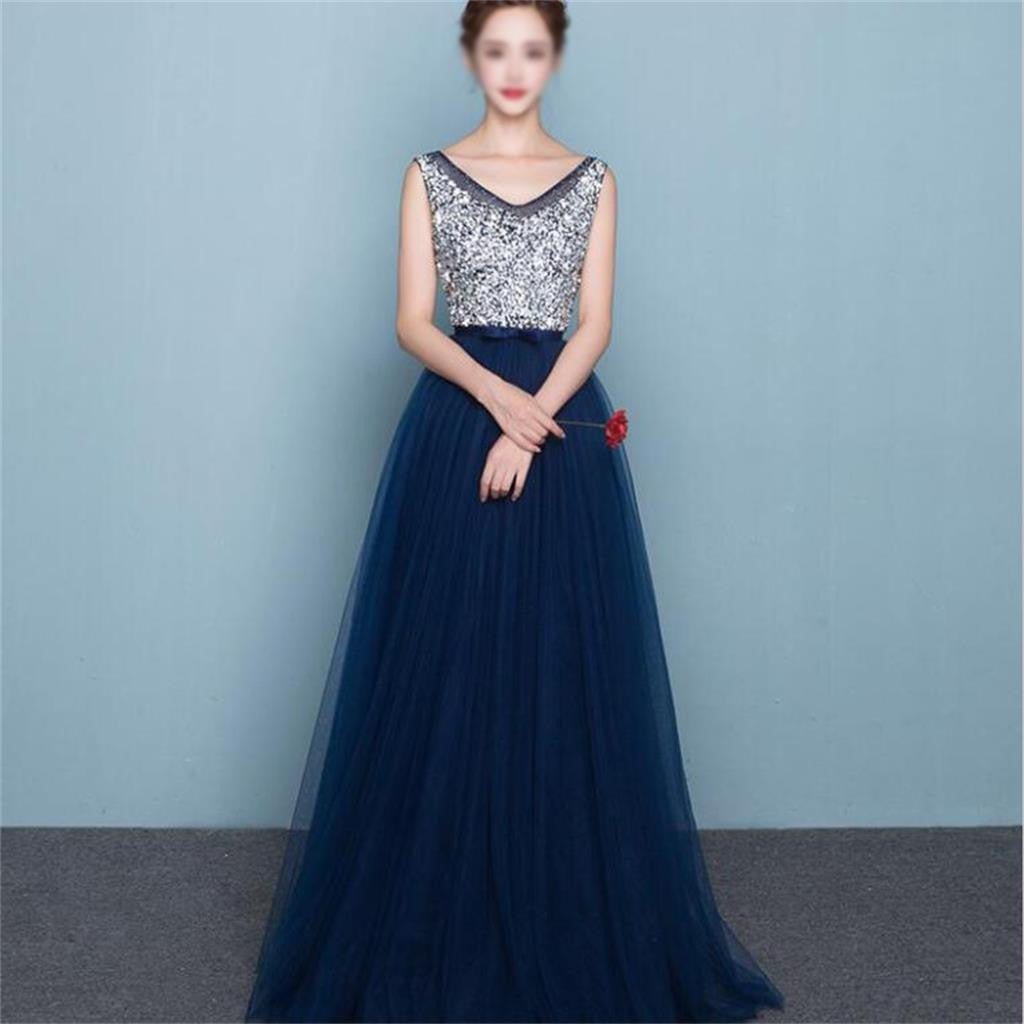 Different Color New Tulle Pretty Charming Stunningly Prom Dress ...