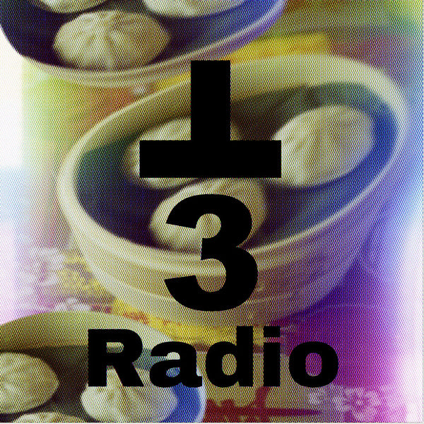 T3 Radio Mix #2 - Psychedelic Blues Flim (Dustin Adams + Lionel Guzman)