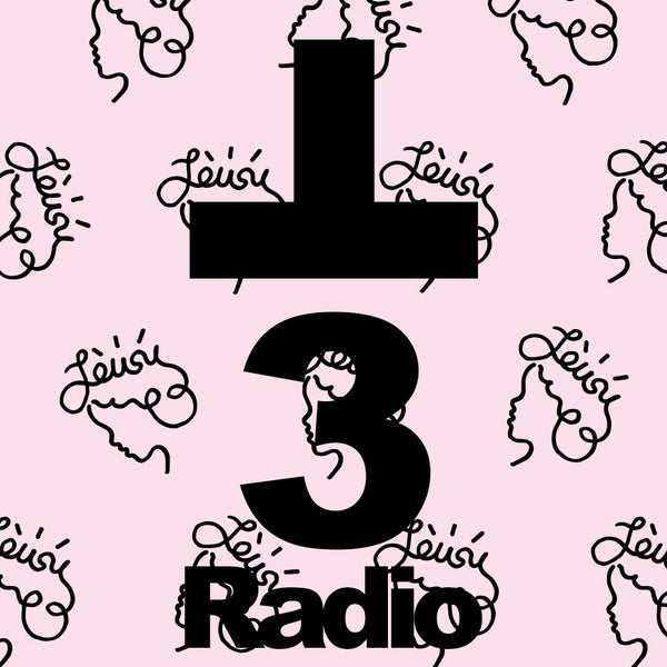 T3 Radio Mix #1 - Lousy