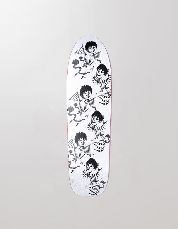 ANGEL CRUISER DECK