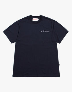 LINGUISTICS POCKET T-SHIRT
