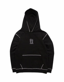 QH EMBROIDERED HOODIE