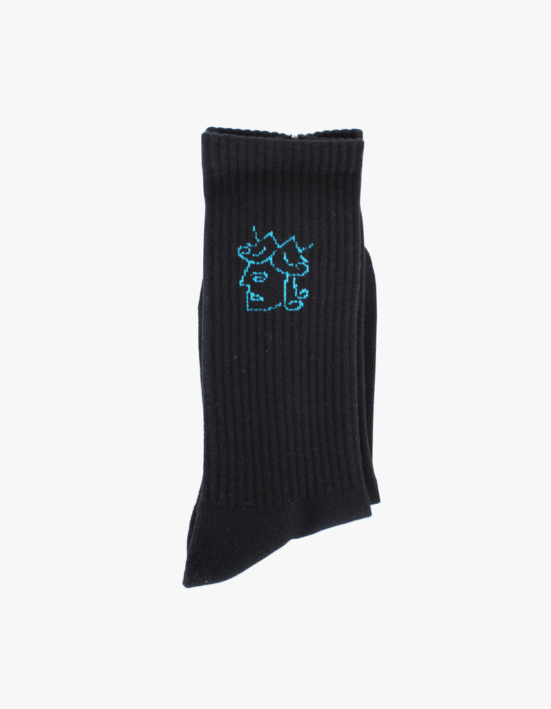 QUEENHEAD SOCK