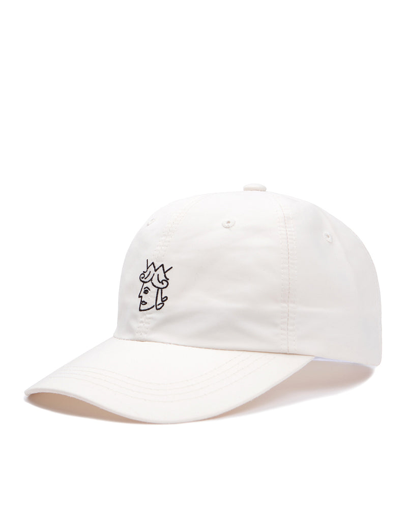 QUEENHEAD NYLON CAP