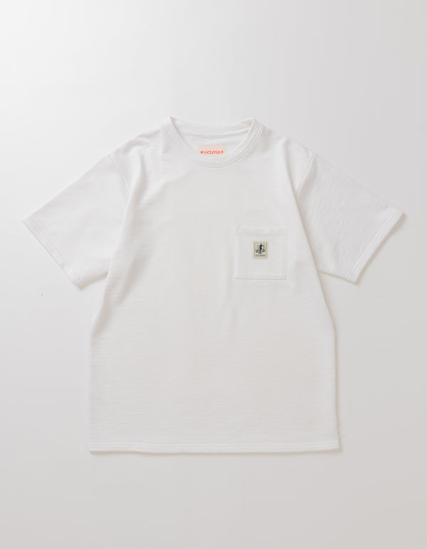 BOXY WORK T SHIRT