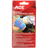 Ace Reusable Cold Compress Large
