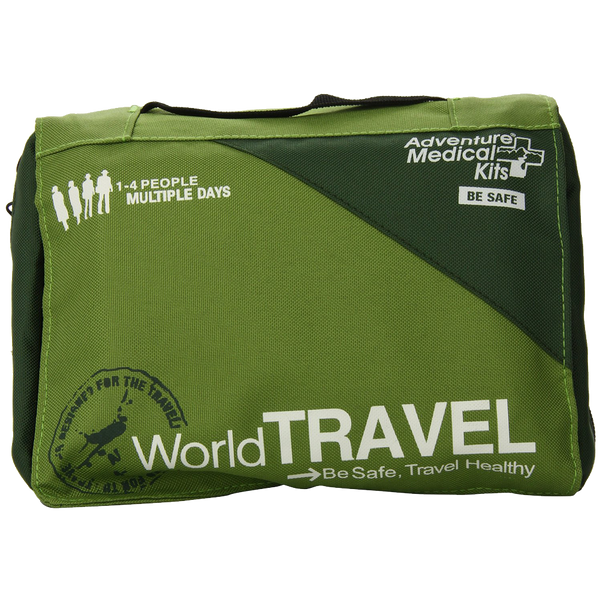 Adventure Medical Kits World Travel Kit