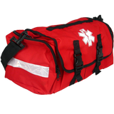 Dixigear First Responder On Call Trauma Bag W- Reflectors