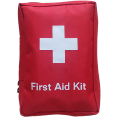 SadoMedcare V10 Complete First Aid Kit - Medical Kit - Travel Emergency Kit