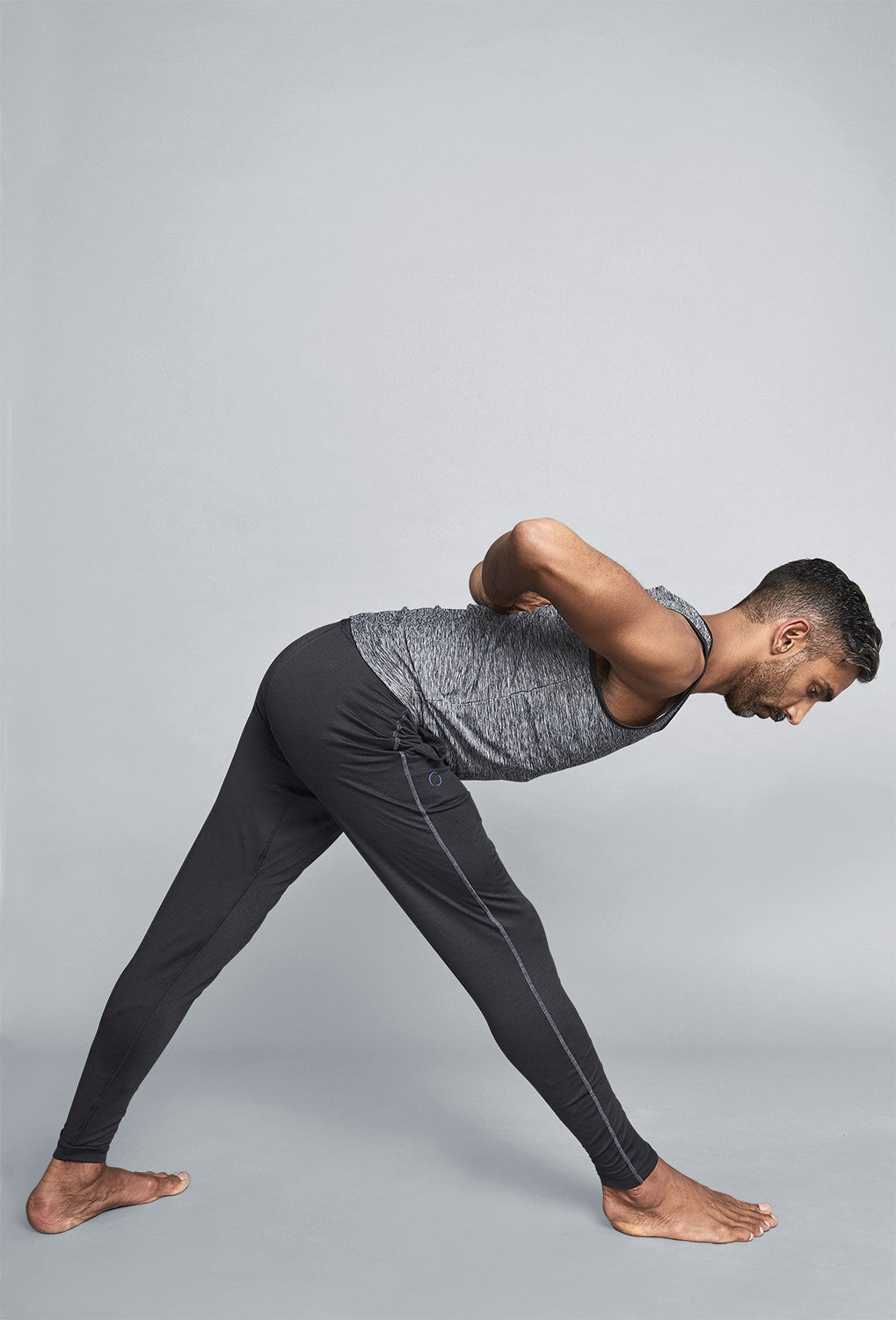 Dharma Yoga Pants for Men