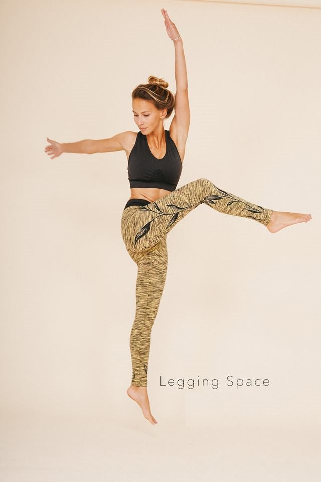 Leggings Space