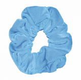 Smooth Velour Scrunchie - The Zone (10 colours)