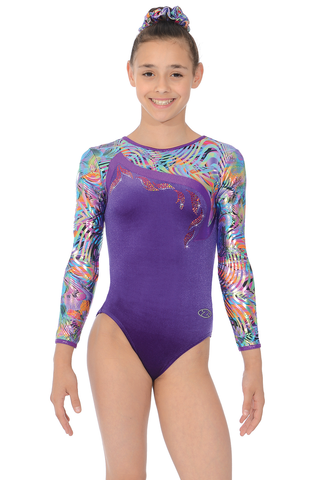 0e6730377 The Zone Leotards – Fantastic Gymnastic UK