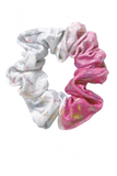 Delight  Scrunchie, pink, the zone