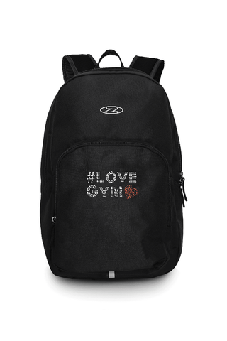 Love Gym Backpack