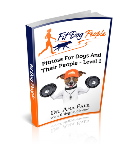 FIT DOG PEOPLE LEVEL 1 E-BOOK  FREE!!!!
