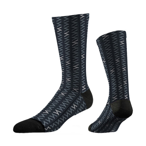 Thin Motorcycling Socks - Threads | Bas mince pour moto - Threads