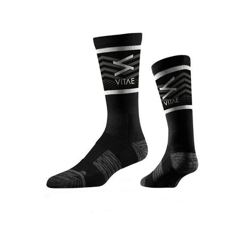 Vented Technical Socks For Motorcyclist | Bas technique ventilé pour moto