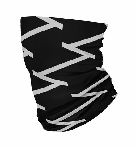 Multifunctional Neck Gaiter - Criss Cross | Col multifonctionnel - Criss Cross