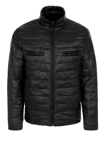 Chic Jacket for Men Motorcyclist | Manteau sport chic pour motocycliste homme