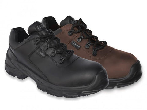 Euro Endure LO Metal-Free Safety Shoe