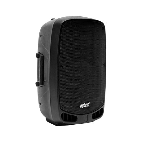 "Portable Amplified Speaker 12"" 75W"