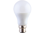 Litemate LED  230VAC Lamp - A60 Rechargeable