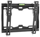 Low Profile Tilting Wall Mount for Flat Screens