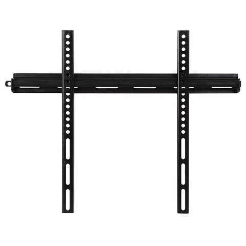 Slim Universal Lockable Wall Mount for Flat Screens