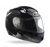 HJC CL-SP Solid Black Helmet (3XL/4XL)