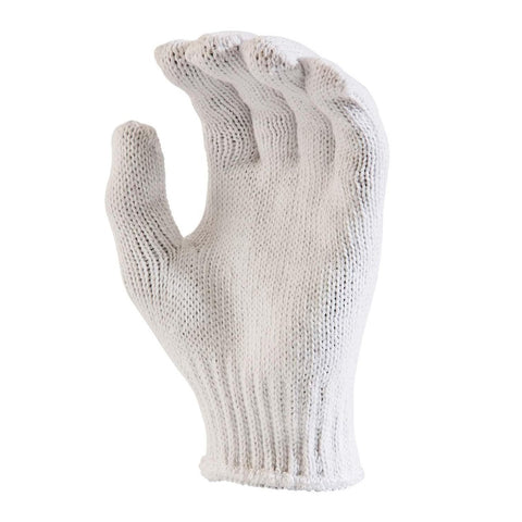 COT600 Cotton Gloves 12-pack