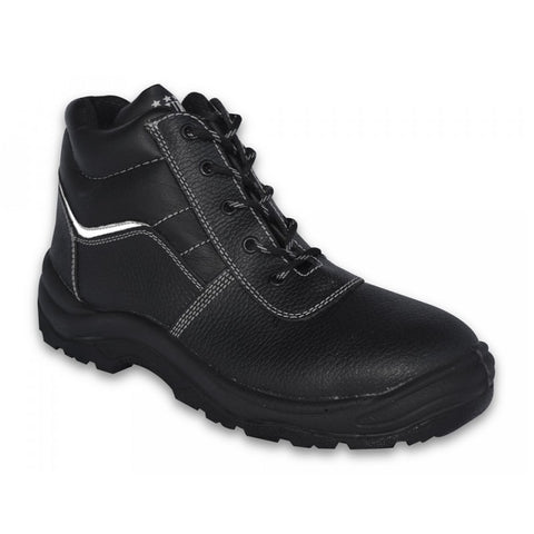 Euro Terminator II Safety Boot