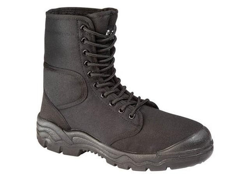 Euro Impi Canvas Security Boot