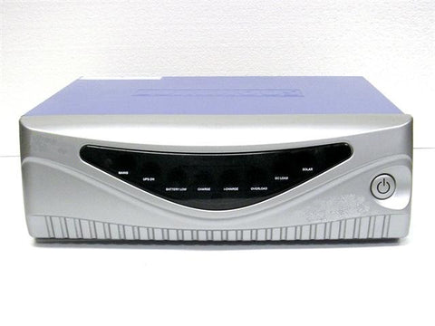 Hybrid Solar UPS Inverter 1400VA (No Batteries)