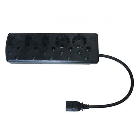 Multiplugs With IEC Connector for UPS