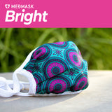 MEDMASK Bright Facial Mask