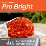 MEDMASK Pro Bright Facial Mask