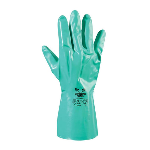 Nitrichem Nitrile Chemical Resistant Gloves