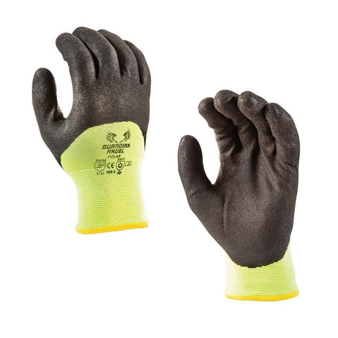 Polar Winter & Freezer Gloves