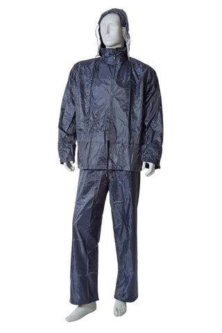Otter Heavy Duty Rain Suit