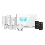 Wireless GSM Alarm Kit
