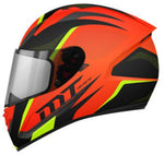MT Stinger Motorcycle Helmet