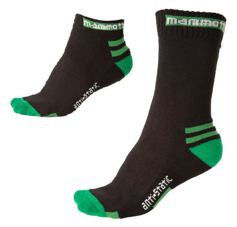 Mammoth Safety Socks