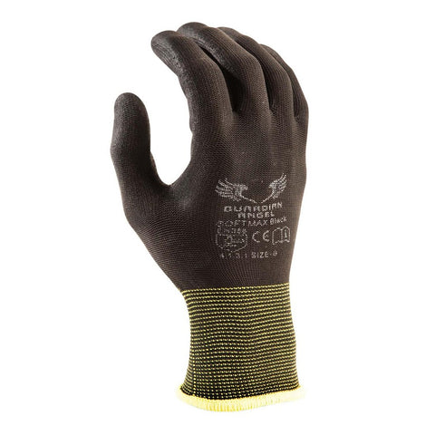 Softmax Inspector's Gloves