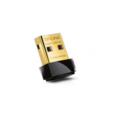 Wireless USB Nano Adapter 150Mbps